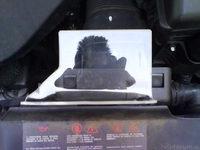 Reserveradmuldenausbau Ibiza 6L - Kabelage 60