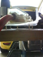 Reserveradmuldenausbau Ibiza 6L - Kabelage 64