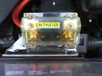 Reserveradmuldenausbau Ibiza 6L - Kabelage 65