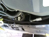 Reserveradmuldenausbau Ibiza 6L - Kabelage 8