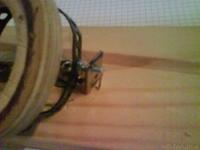 Verstellbare Hochtöneraufnahme - Mechanik anfitten 5
