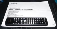 Denon DRA-700 AE - 03