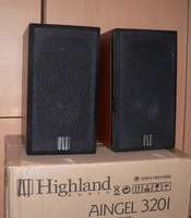 Highland Audio Aingel 3201 V - 01