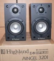 Highland Audio Aingel 3201 V - 02