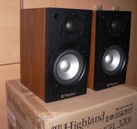 Highland Audio Aingel 3201 V - 03