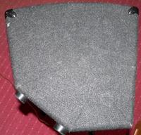 JM Audio C 12-1 - Draufsicht