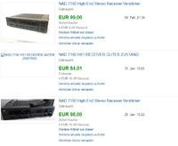 Suche Verstärker mit sehr guten Phono-Eingang, Kaufberatung