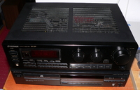 Receiver CDP Front
