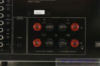 Yamaha AX-1050 Impedanz