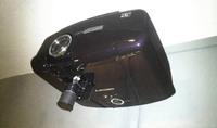 HC 7800 mit elekr. Lensshift