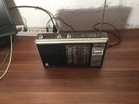 Radio Grundig Concert Boy