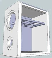 Danni -3 Box