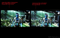 Kuro PDP LX-5090H vs. Samsung LE 32 B 550 A