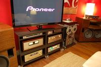 PIONEER EXCLUSIVE 2401  / TAD TSM-1 Lautsprecher + Zuspieler