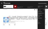 Chromecast Audio und AV Remote Windows 10