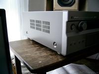 Yamaha Receiver 012