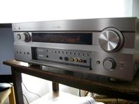 Yamaha Receiver 018