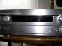 Yamaha Receiver 038