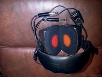 Sansui QH 44 Quadrophonie-Kopfhörer