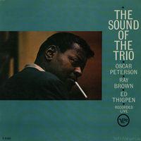 peterson sound of the trio