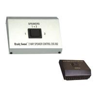 Center control