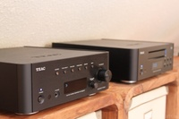 Teac Reference 600
