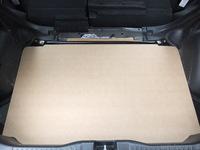 Kofferraumboden