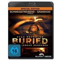 Buried-Lebend-begraben