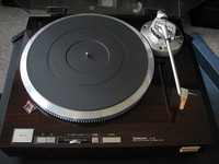 Technics SL-M2