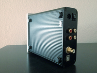 Aune mini USB DAC KHV