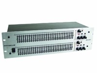 GEQ-231 LM Graphic Equalizer