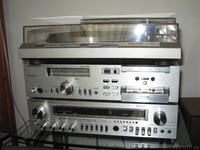Grundig PS 3500, CF 5000-2, R 3000-2