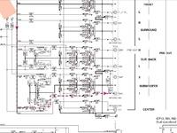 RX-V1067 sheet