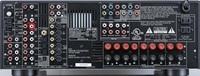 AVR2105 Back