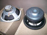Accuton Tiefmittelston-Chassis
