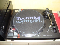 Technics SL 1210 Isolierband-Limited Edition
