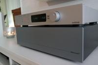 Audiolab 8000AV + Tag McLaren 700:7R