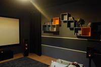 Seitenwand surround