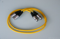 Sommercable Epilogue 0,75m XLR