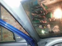 Innenraum Lada 112