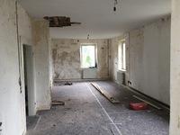 Neues Wohnzimmer Kino Bauen Akustik