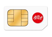 Alice-SIM-Karte