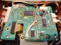 Goldcap CDP-X779ES