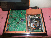 Sony CDP-650ESD