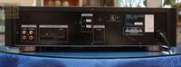 Sony CDP-C90ES (Rückseite)