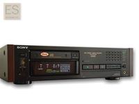 Sony CDP-X55ES (Modell mit Spannungswähler)
