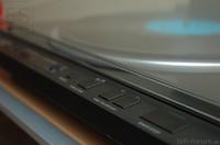 Sony PS-X555ES Plattenspieler