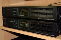 Sony Tuner ST-S444ES vs. ST-S555ES (1/3)