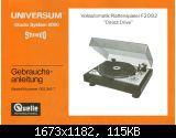 Universum F2092