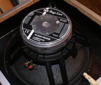 2xMonacor SPH 450 TC Bassgigant, Selbstbau / DIY - HIFI-FORUM